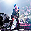 Arch enemy (+ acod) - bordeaux - rocher de palmer - 2019.07.01