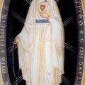 Marie, Reine des Consacrés