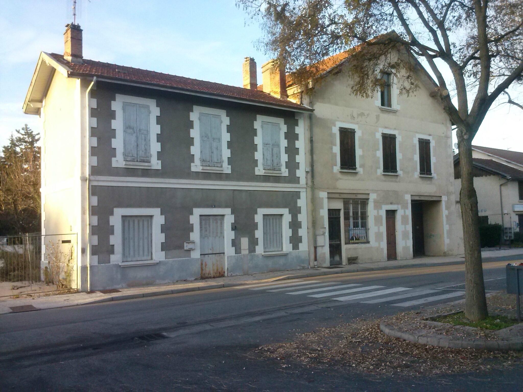 Saint-Marcellin TOD (Isère)