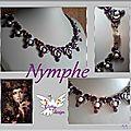planche Nymphe2