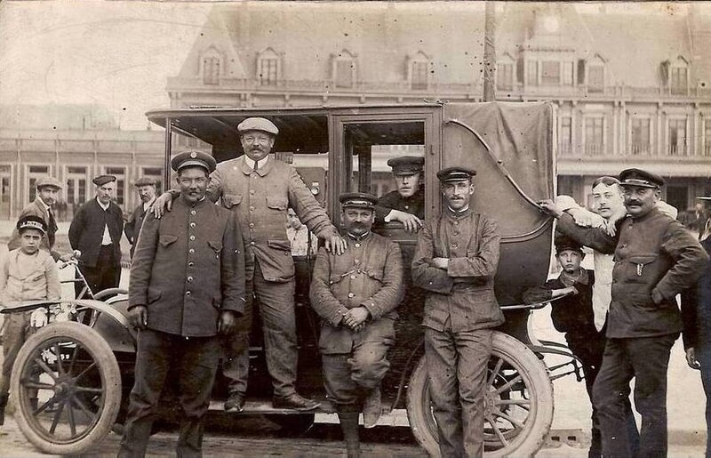 st quentin ancien groupe taxi