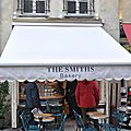 The smiths bakery - paris 6e