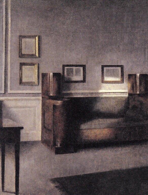 le sofa (1905)