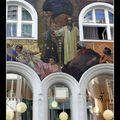Vienne fresque