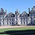Châteaux de la loire, foire bio & bijoux poétiques