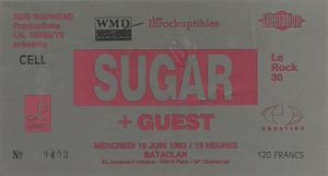 1993_06_Sugar_Bataclan_Billet