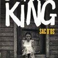 Sac d'os - par stephen king