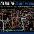 Gil Fuller James Moody The Monterey Jazz Festival Orchestra - 1966 - Night Flight (Pacific Jazz)