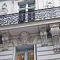 facade ambassade Belgique