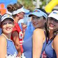 Comité d'accueil pour la finish line