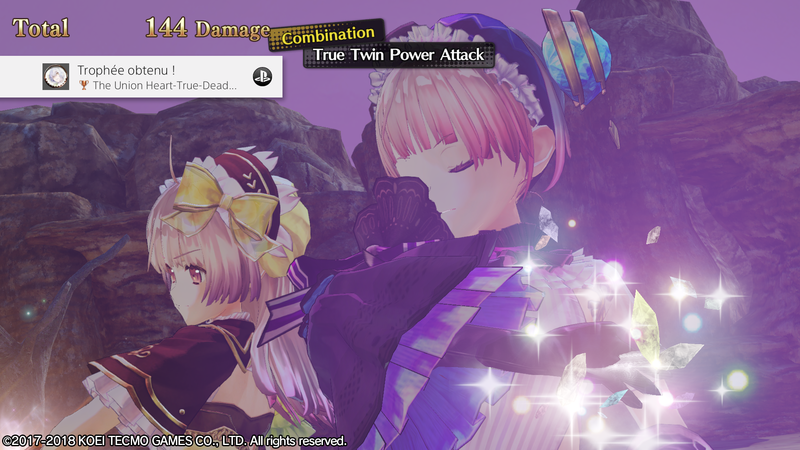 Atelier Lydie _ Suelle _The Alchemists and the Mysterious Paintings__20180630232352