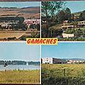Gamaches datée 1974