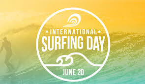 Everything You Wanted to Know About International Surfing Day ...