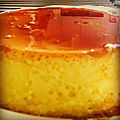 Un dessert.... oeufs au lait au caramel de mamichou