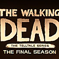 Broken toys, le 3e épisode de the walking dead: l'ultime saison