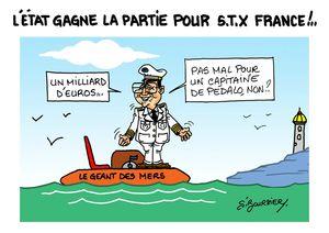 Capitaine de pedalo web