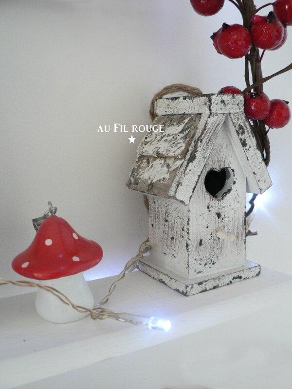 Arbre de Noël détail 7