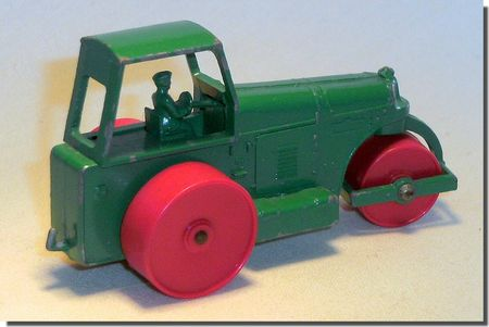 Lesney Matchbox 01 D 3