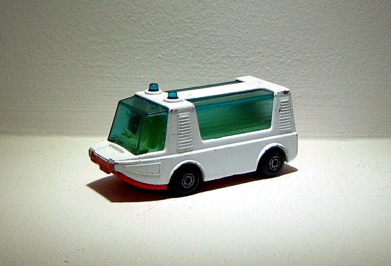 Stretcha fetcha (Matchbox)