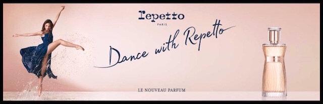 repetto dance with repetto 1