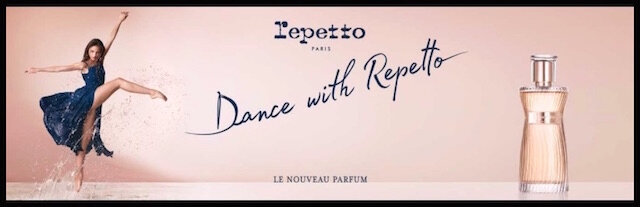 repetto dance with repetto 1