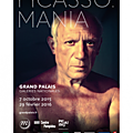 Picasso mania > grand palais > paris