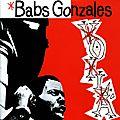 Babs Gonzales - 1958 - Voilà (Fresh Sound)