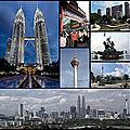 Programme 1: 15 jours en malaisie