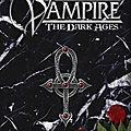 Boutique jeux de société - Pontivy - morbihan - ludis factory - Vampire Dark age V20