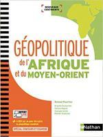 GEOPO AFRIQUE MO