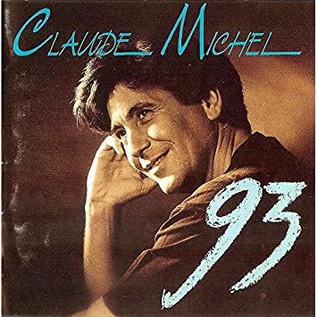 D&fi 30 jours de musique: Un son qui rend triste...Qu'est ce que tu crois Claude Michel