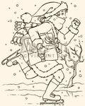 skating_santagirl_logo