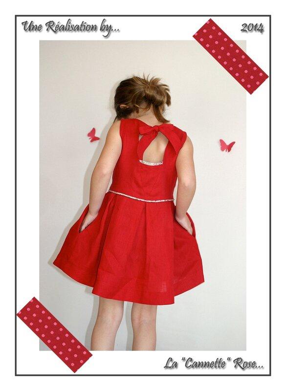Robe Opaline 07