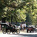 Montigny le gannelon 2012, voitures anciennes