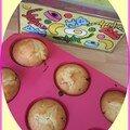 P'tits muffins...