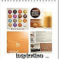 Inspiration et plus ....