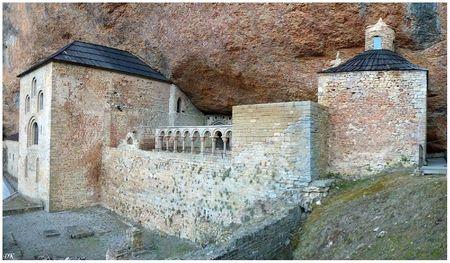 San Juan de la Pena Monastère_modifié-1