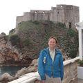 Dubrovnik 1, Dalmatie