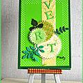 143 carte verte pour KiKi