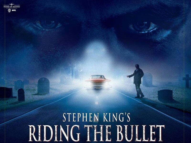 Riding_the_bullet-AFFICHE