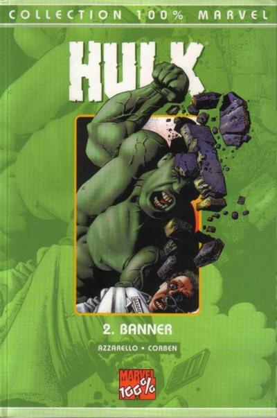 100% marvel hulk 02 banner