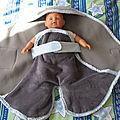 baby nomade N 1