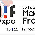 Le salon made in france