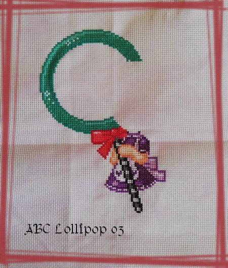 Lollipop 03