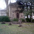 Institut du Bon Pasteur, la chapelle