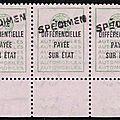 Erreur sur le timbre fiscal d'automobiles n° 146