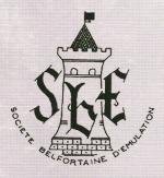 Société Belfortaine d'Emulation R