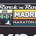 Marathon Madrid 2014
