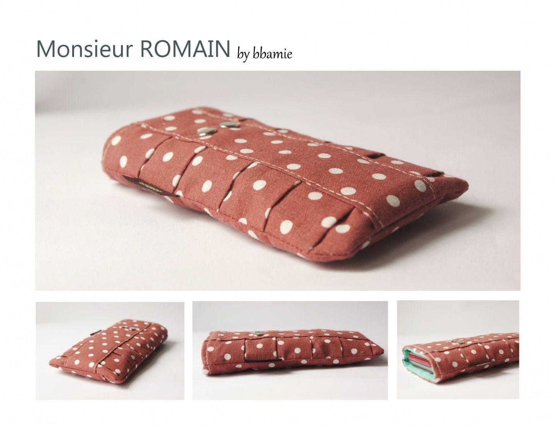 Monsieur ROMAIN