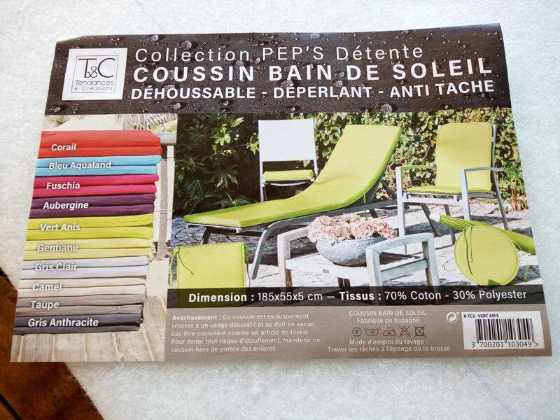 Coussins canapé palettes 6